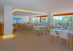 Hotel Thb Los Molinos - Adults Only - Ibiza - Restaurant