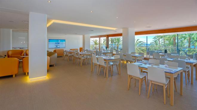 Thb Los Molinos Adults Only - Ibiza - Restaurant