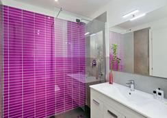 Duomo - Apartments Milano By Nomad - Milan - Bathroom