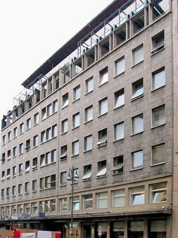 Duomo Apartments Milano - Milán - Edificio
