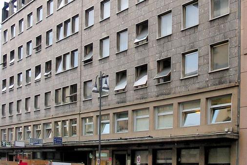 Duomo Apartments Milano - Milano - Rakennus