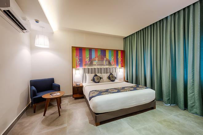 The Belstead Chennai (Near Us Consulate) - Chennai - Bedroom