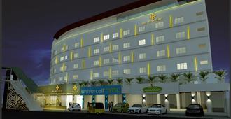 The Belstead Chennai (Near Us Consulate) - Chennai - Toà nhà