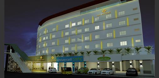 The Belstead Chennai (Near Us Consulate) - Chennai - Building