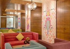 The Belstead Chennai (Near Us Consulate) - Chennai - Lounge