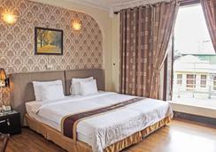 A25 Hotel - Giang Vo - Hanoi - Bedroom