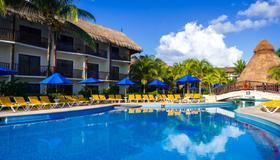 The Reef Coco Beach Resort - Playa del Carmen - Piscine