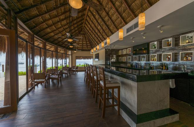 The Reef Coco Beach - Playa del Carmen - Bar