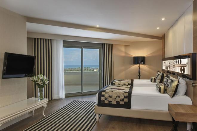 Delphin Imperial Lara - Antalya - Bedroom