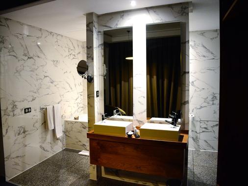 Hôtel Gauthier - Casablanca - Bathroom