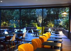 Hôtel Gauthier - Casablanca - Restaurant