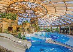 Aquaworld Resort Budapest - Budapest - Pool