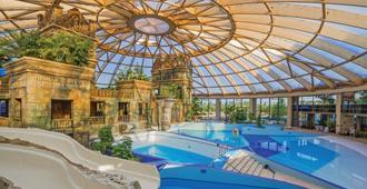 Aquaworld Resort Budapest - בודפשט - בריכה