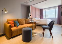 Hotel Lev - Liubliana - Habitación