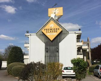 Premiere Classe Evreux - Évreux - Gebäude