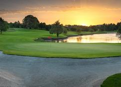 Slieve Russell Hotel Golf & Country Club - Cavan - Golf course