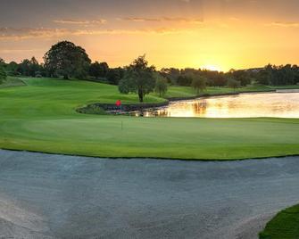 Slieve Russell Hotel Golf & Country Club - Cavan - Golfplatz