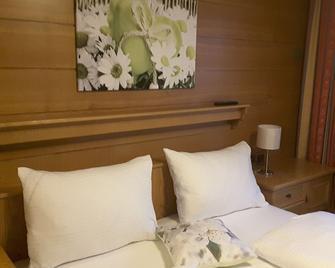 Apart Sportlife - Lermoos - Bedroom
