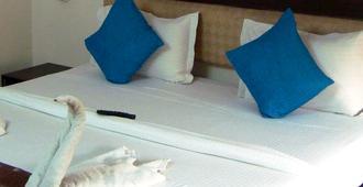 Pinkcity - Jaipur - Bedroom