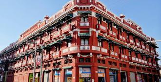 Hotel Royal Palace - Guatemala City - Κτίριο