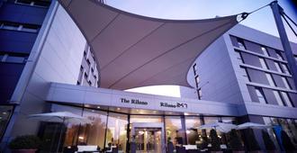 Rilano 24/7 Hotel München - Munich - Building