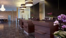 Rilano 24/7 Hotel München - München - Lobby