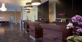Rilano 24/7 Hotel München - München - Aula