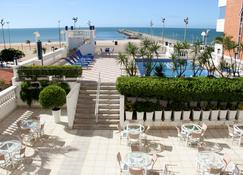 伊拉策馬索納塔酒店 - 福塔力沙 - 福塔萊薩 - 游泳池
