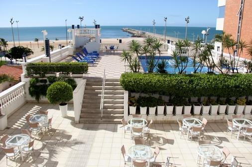 Hotel Sonata de Iracema - Fortaleza - Uima-allas