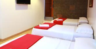 Hotel Apart Suites - Guayaquil