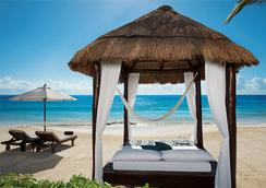 Secrets Capri Riviera Cancun - Adults Only - Playa del Carmen - Ranta