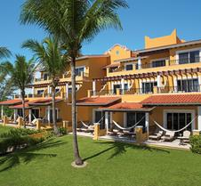 Secrets Capri Riviera Cancun - Adults Only