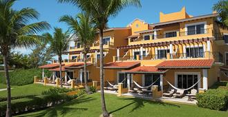 Secrets Capri Riviera Cancun - Adults Only - Playa del Carmen - Building