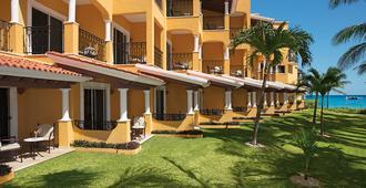 Secrets Capri Riviera Cancun - Adults Only - Playa del Carmen - Building