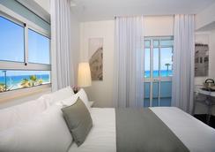 Gordon Hotel & Lounge - Τελ Αβίβ - Κρεβατοκάμαρα
