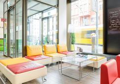 ibis Styles Hotel Berlin Mitte - Berlin - Lobby