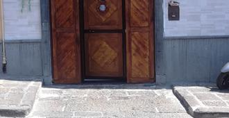 b&b belvedere - Pozzuoli - Gebäude