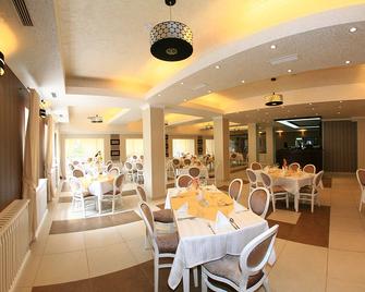 Hotel Roman Maramures - Borşa - Restaurant