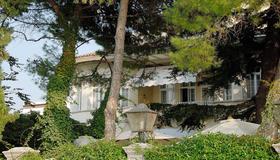 Hotel Villa Mabapa - Venice - Toà nhà