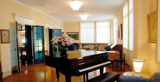 Hotel Villa Mabapa - Venecia