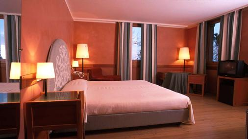 Hotel Villa Mabapa - Βενετία - Κρεβατοκάμαρα