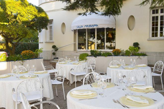 Hotel Villa Mabapa - Βενετία - Αίθουσα συνεδριάσεων