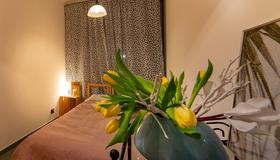 Hostel Przymorze - Gdansk - Bedroom