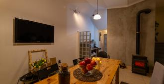 Hostel Przymorze - Gdansk - Living room