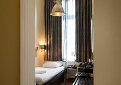 聖尼古拉哈斯酒店 - 阿姆斯特丹 - 阿姆斯特丹 - 臥室