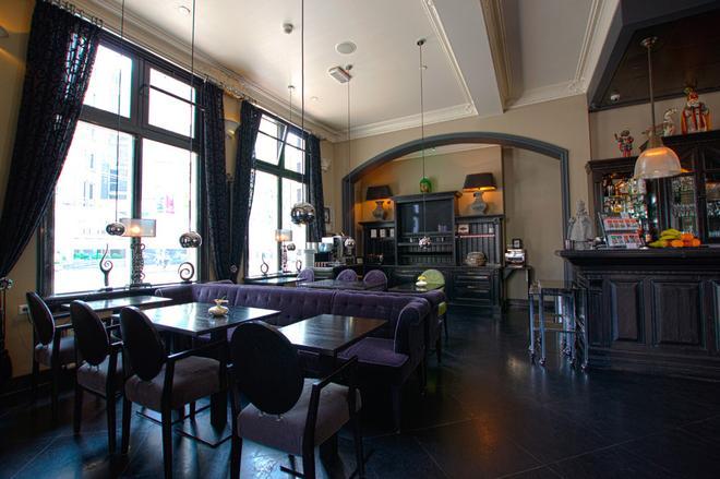 聖尼古拉哈斯酒店 - 阿姆斯特丹 - 阿姆斯特丹 - 酒吧