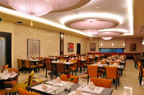 Al Safwa Tower Dar Al Ghufran Hotel - Mekka - Ravintola