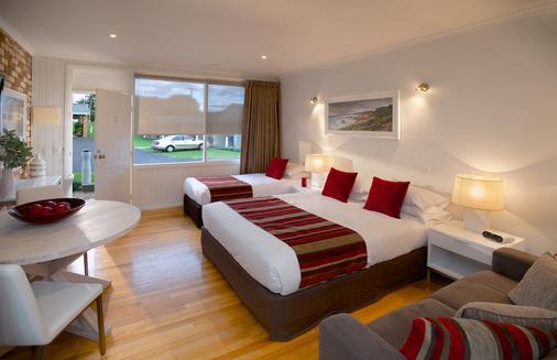 Sorrento Beach Motel - Sorrento - Schlafzimmer