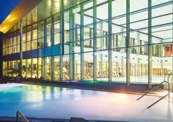 Resort Mark Brandenburg - Neuruppin - Pool