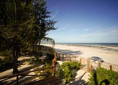 Ifa Beach Resort - Jambiani - Strand
